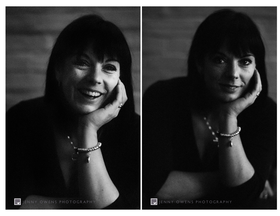 female portrait photography hampshire photographer