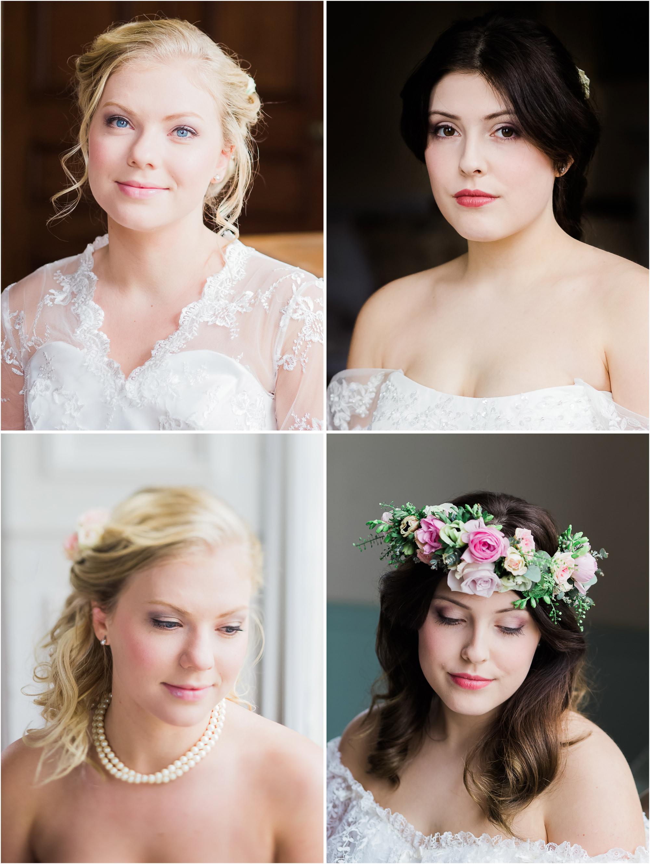 Wedding Hair Nh Nh Wedding Hair And Makeup Featured Hshire Wedding