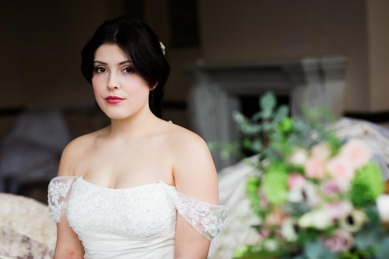 Boho Bride Styled Session At Rookesbury Park