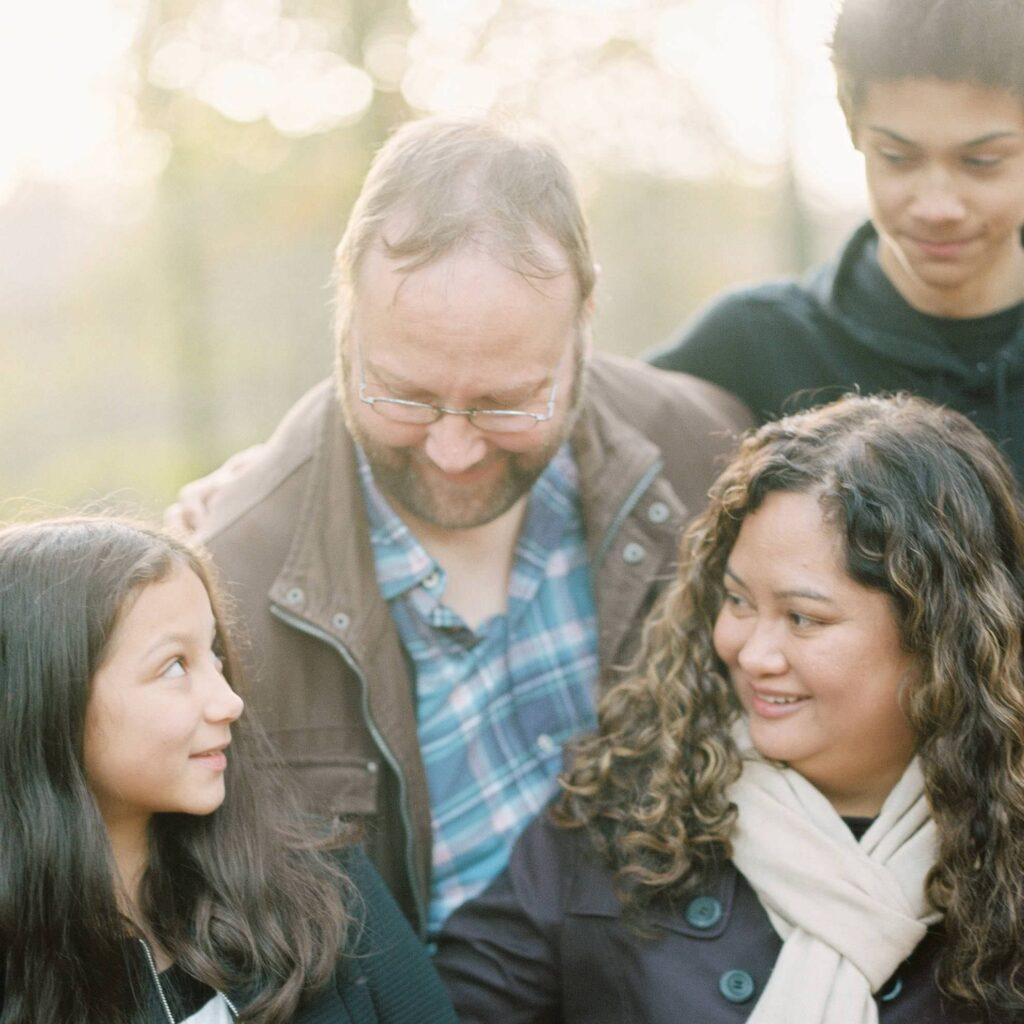 jenny owens family photo